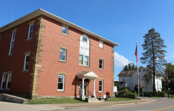 aaa union hall