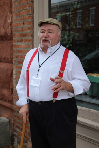 chillicothe foulks tour guide