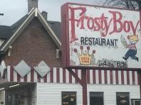 blog frosty boy