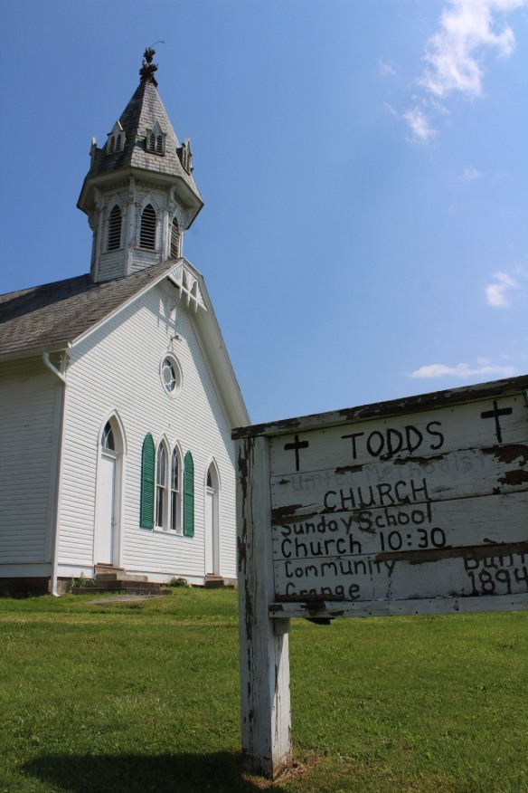 Todds UM Church