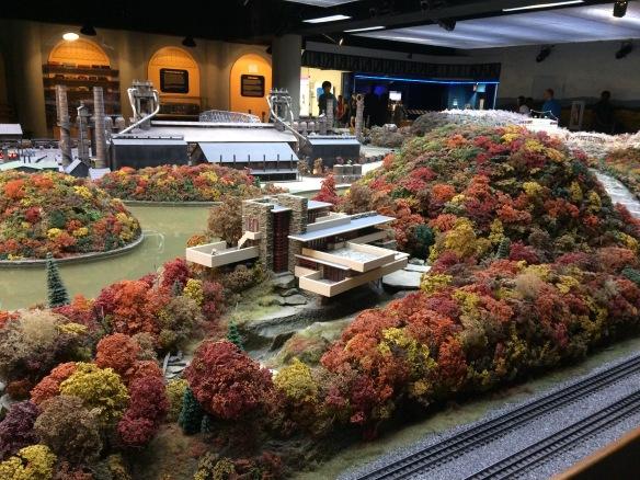 Model train 2
