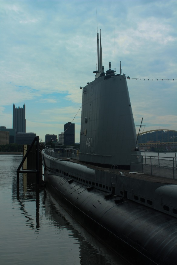 USS Requiem