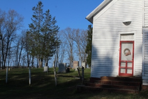 a madison cemetery